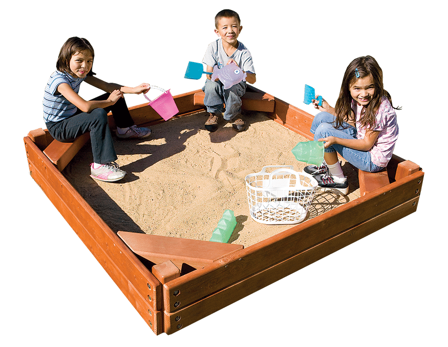 Sandbox with Seats (14Q)