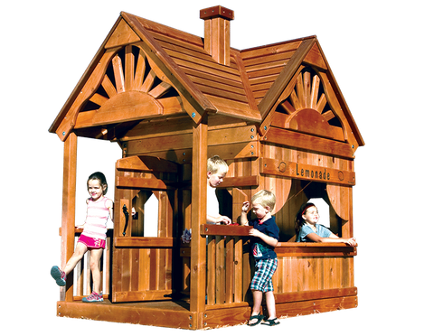 Deluxe Playhouse (172)