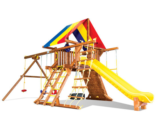 Carnival Castle Pkg II Feature Model (23B)_DISPLAY MODEL for $2999.