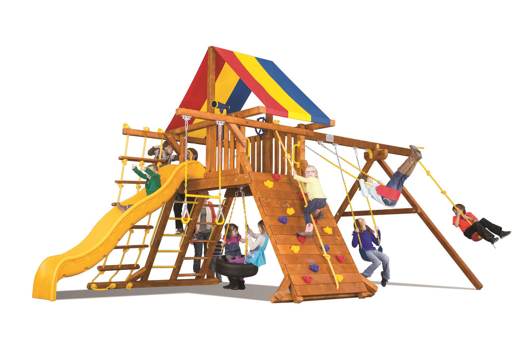 Circus Turbo Feature Castle Pkg II (14A) NOW only $2665.