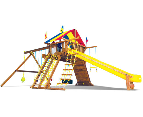 King Kong Castle Pkg II Supersized & Loaded (78C)_(SOLD) DISPLAY MODEL $6699.