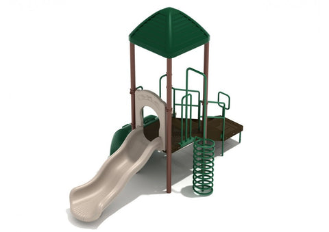 Mayberry Commercial Steel Play System