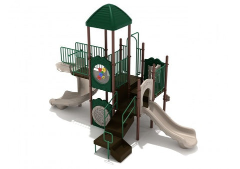 Sherwood Forest Commercial Play System