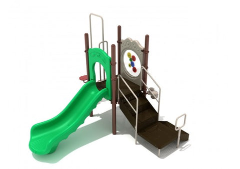 Sprockets Commerical Steel Play System