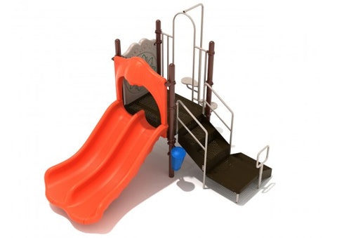 Avery Commercial Steel Play Systems -INSTALLED