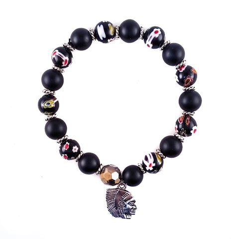 The Orient Bracelet - Made by Oddball - 1