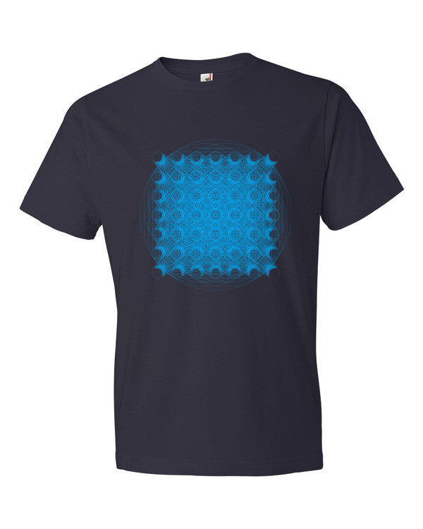 Enigma Shirt - Made by Oddball - 1