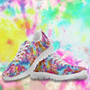 Peace & Love Sneakers