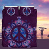 Peace & Love Beddings