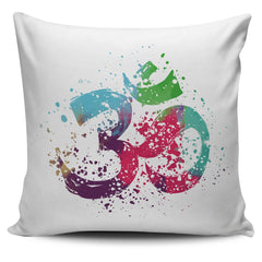 Colorful Om