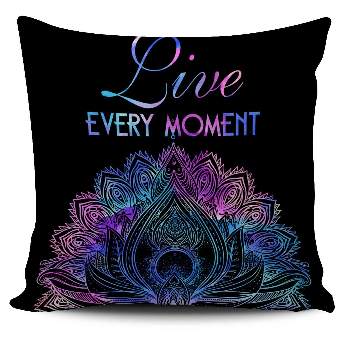 Live Love Laugh Pillow Covers Yeswevibe