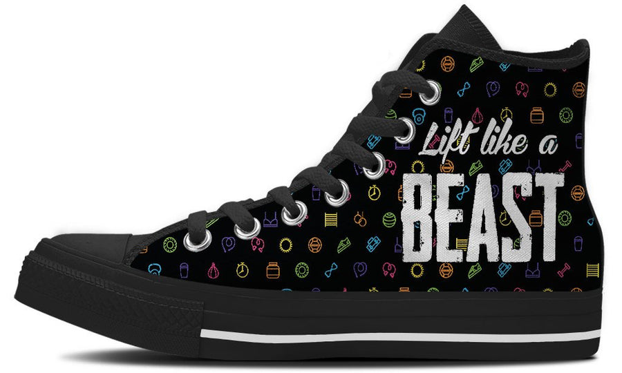 Lift Like A Beast Shoes