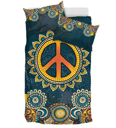 · Peace Mandala Navy