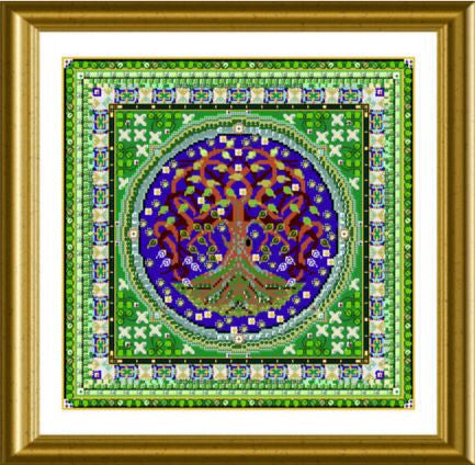 Irish Tree of Life