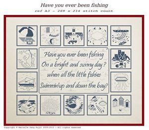 Have You Ever Been Fishing