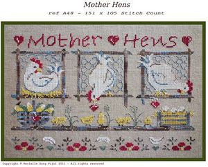 Mother Hens