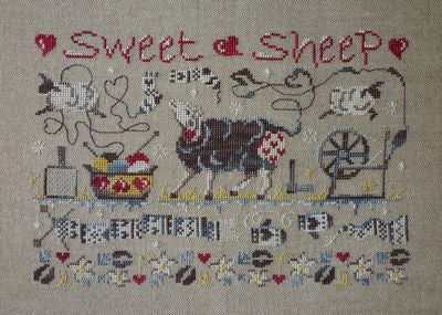 Sweet Sheep