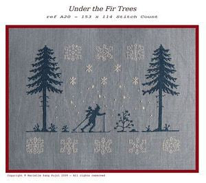 Under the Fir Trees