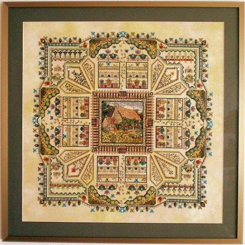 Cross Stitch Christmas Designs