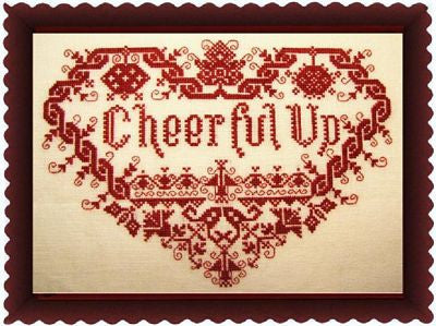 Cheerful-Up Valentine