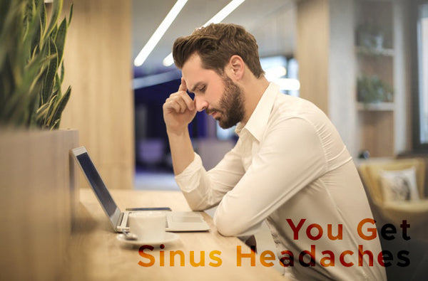 Symptoms Of A Sinus Infection – Better Bath Better Body