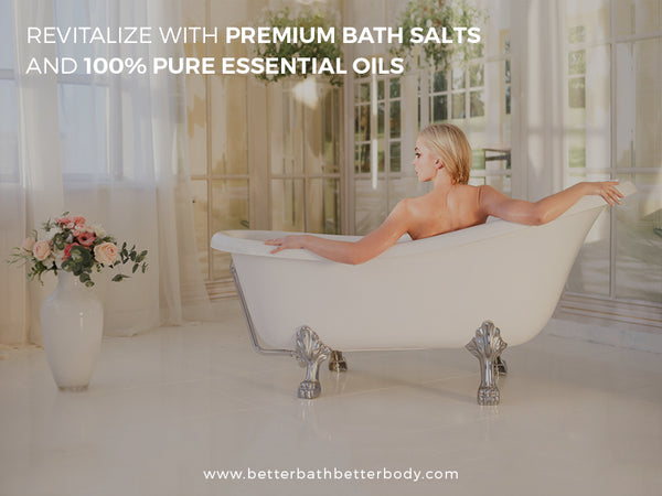 Better Bath Better Body Epsom Bath Soaks Blog