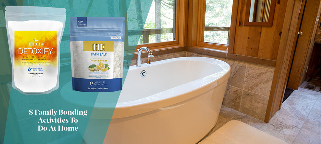 Mediterranean Sea Salt Bath Lovers