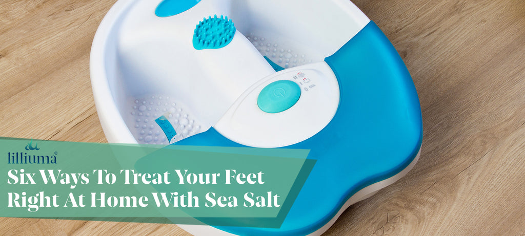 Better Bath Better Body Sea Salt Bath Soaks Blog