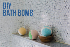 Four DIY Bath Products You Can Make From Epsom Salt