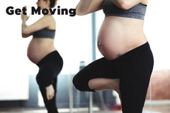Four Tips For A Smoother Pregnancy
