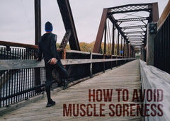 How To Avoid Muscle Soreness