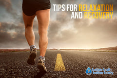 Sore Muscles From Running? Here Are Tips For Relaxation And Recovery
