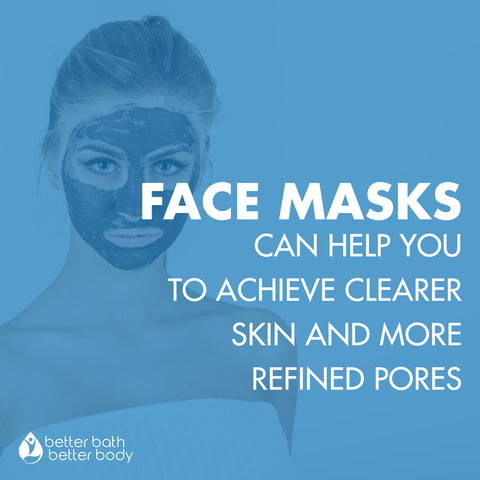 Face mask can help