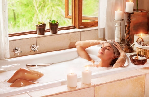 The Best Bath Essentials For Arthritis Pain