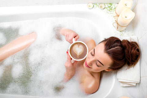 The Best Bath For Aches And Pains