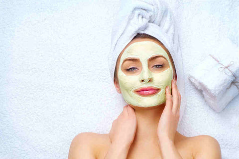 What You Should Know About Facial Masks