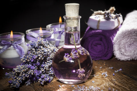What You Should Know About Lavender Oil