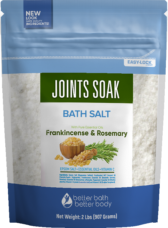 Joints Soak Bath Salt