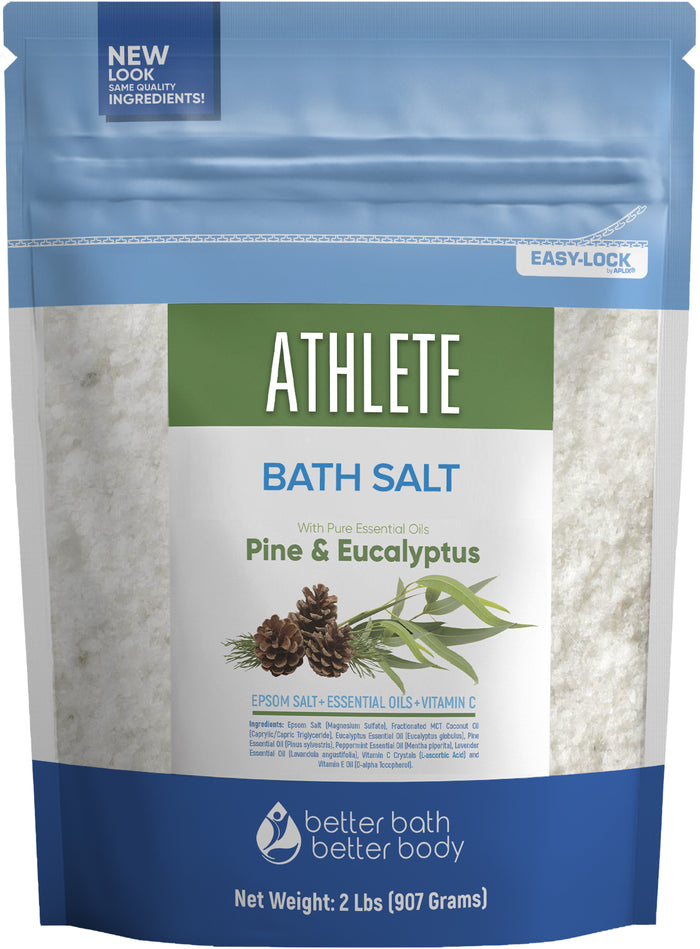 Athlete Bath Soak