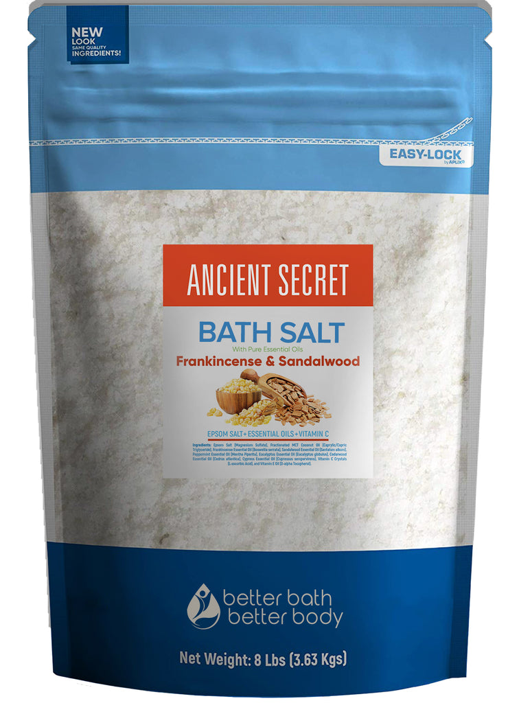 Ancient Secret Bath Soak