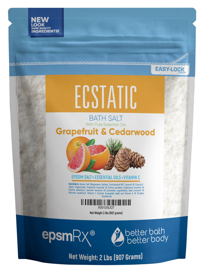 Ecstatic Bath Soak
