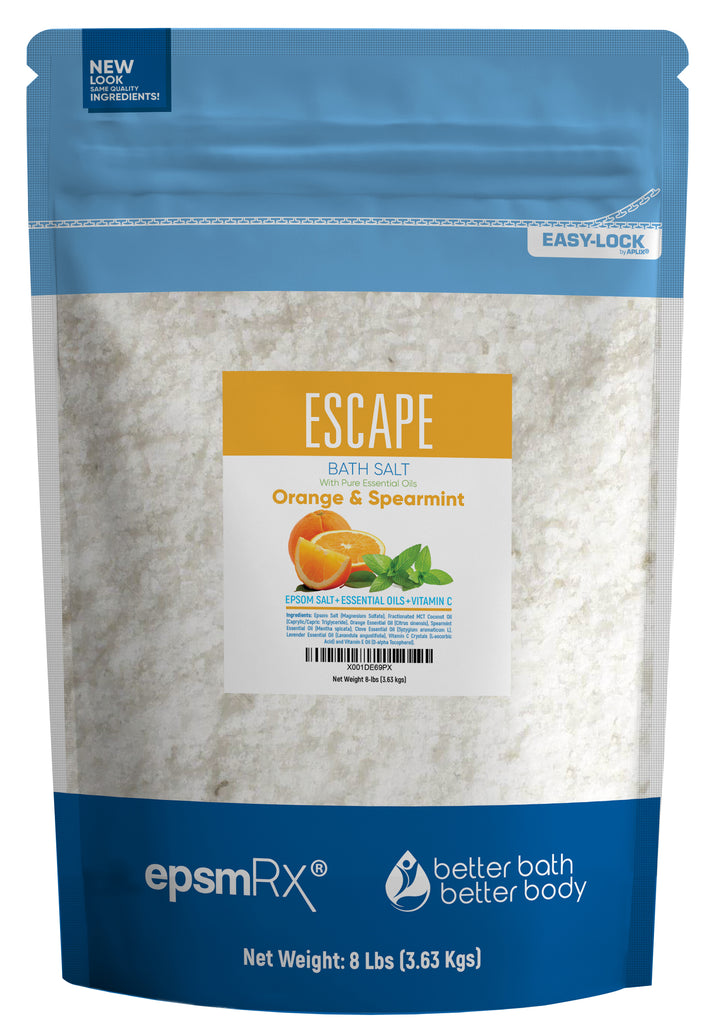 Escape Bath Soak