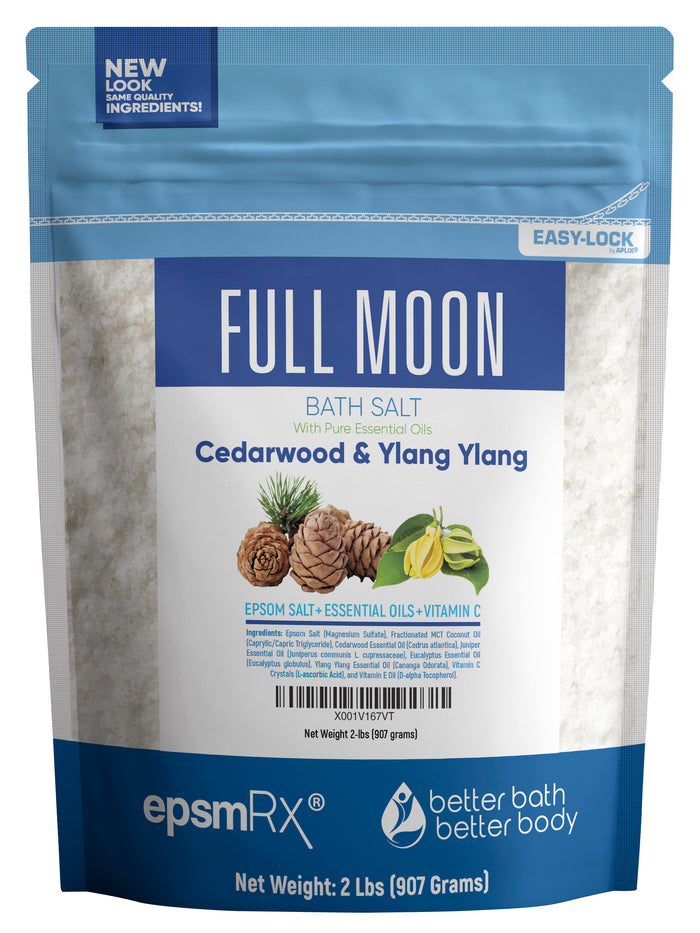 Full Moon Bath Soak