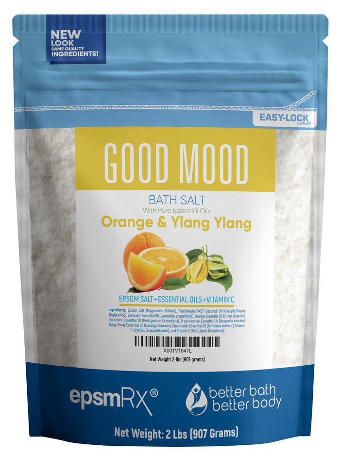 Good Mood Bath Soak