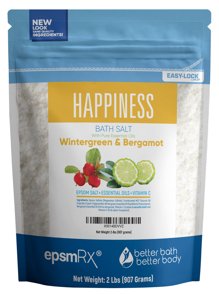 Happiness Bath Soak