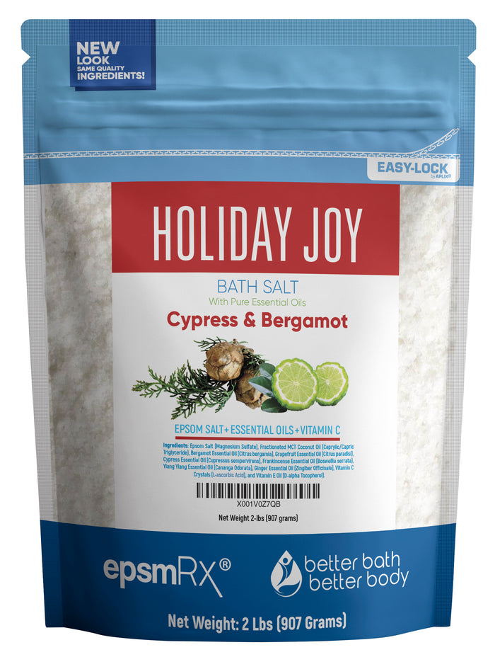 Holiday Joy Bath Soak