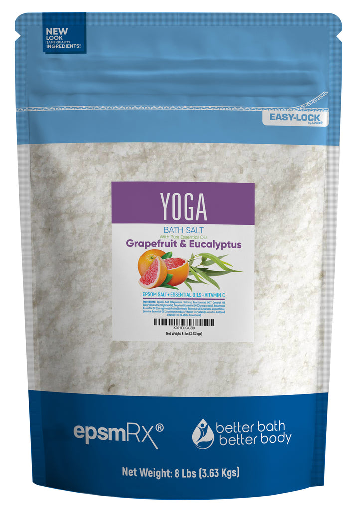 Yoga Bath Soak