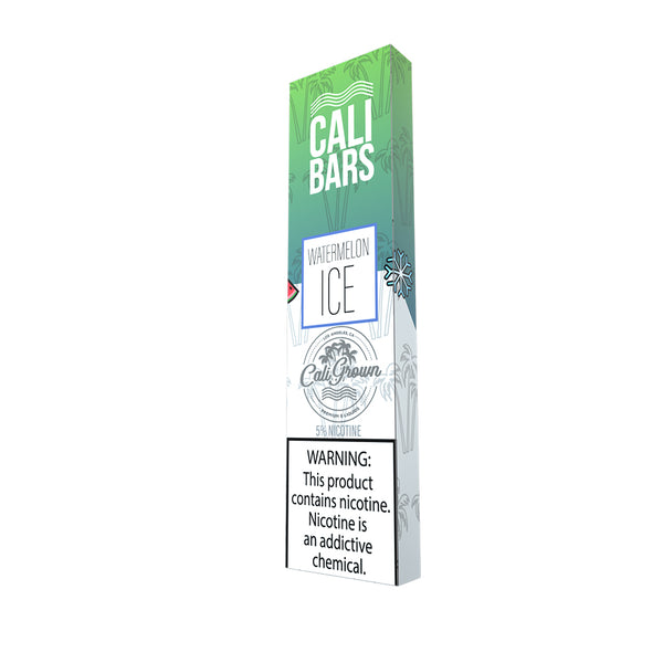 CALI BAR PREFILLED DISPOSABLE PEN DEVICE *FREE SHIPPING*