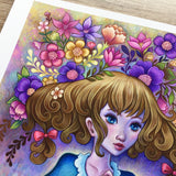 Bloom - Fine Art Print