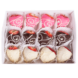 Valentine's Day Love Berry Gift Box